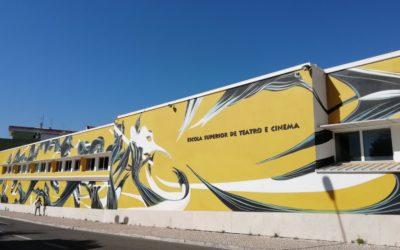 École des Écoles a Lisbona