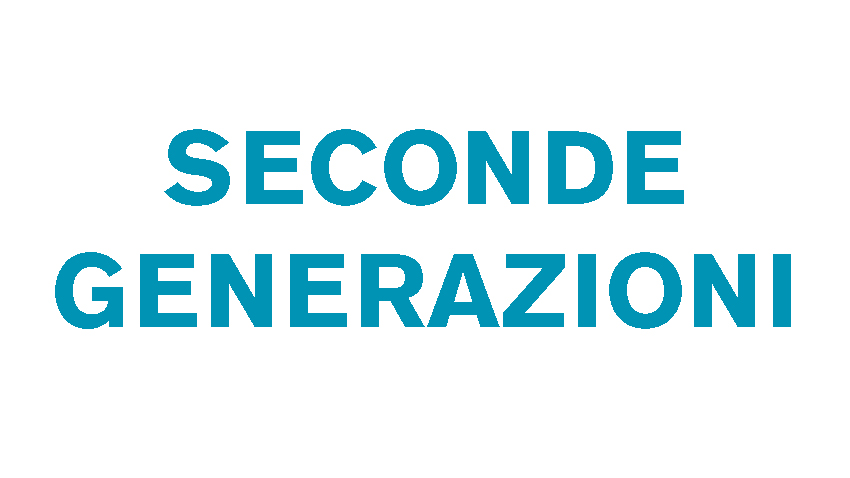 SECONDE GENERAZIONI – BANDO FONDAZIONE DI COMUNITÀ MILANO